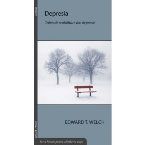 Depresia. Calea de reabilitare din depresie