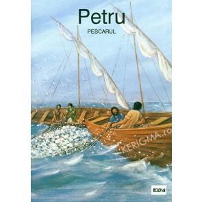 Petru - pescarul