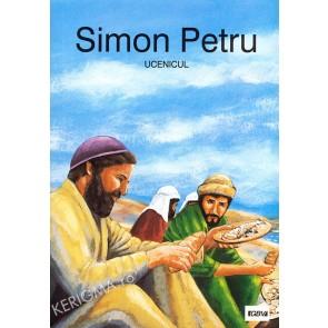 Simon Petru - ucenicul
