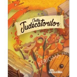Vietile judecatorilor