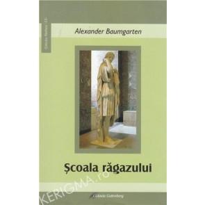Scoala ragazului. Studii de filosofie antica si medievala