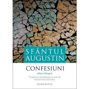 Confesiuni. Editie bilingva