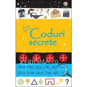 Coduri secrete