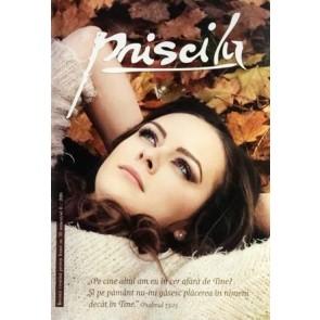 Revista Priscila. Nr. 39/2018
