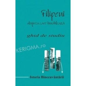 Filipeni. Ghid de Studiu