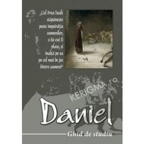 Daniel. Ghid de studiu