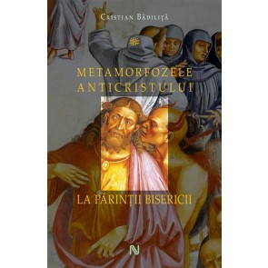 Metamorfozele Anticristului la parintii Bisericii