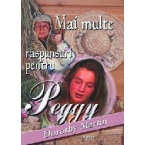 Mai multe raspunsuri pentru Peggy