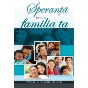 Speranta pentru familia ta