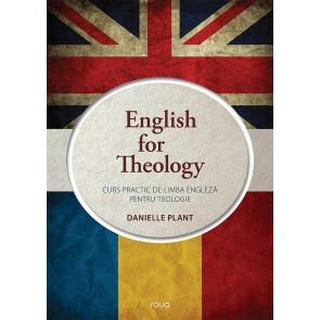 English for Theology. Curs practic de limba engleza pentru teologie