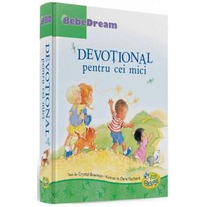 Devotional pentru cei mici