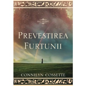 "Prevestirea furtunii. Seria ""Iesiti din Egipt"". Vol 2"