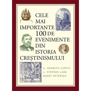 Cele mai importante 100 de evenimente din istoria creștinismului