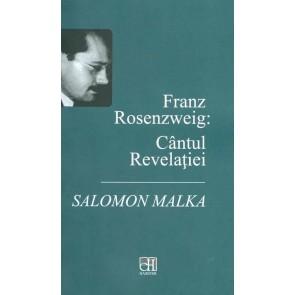 Franz Rosenzweig: Cântul Revelației