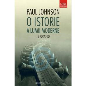 O istorie a lumii moderne. 1920 – 2000