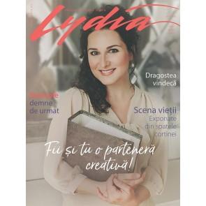 Revista Lydia. Nr. 54