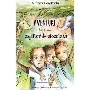 Aventuri din lumea copiilor de ciocolată