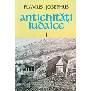 Antichitati iudaice. Vol. 1