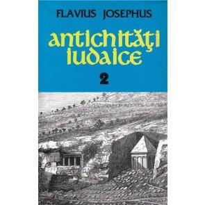 Antichitati iudaice. Vol. 2