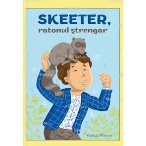 Skeeter, ratonul ștrengar