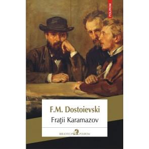 Fraţii Karamazov (ed. 2018)