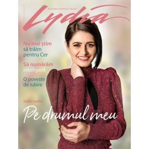 Revista Lydia. Nr. 55