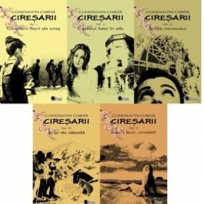 Cireșarii (5 vol.)
