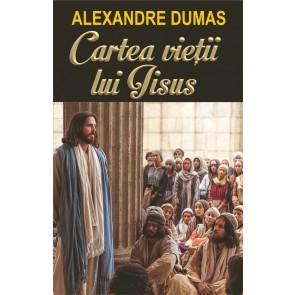 Cartea vieții lui Iisus