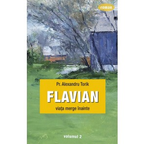 Flavian. Viața merge înainte. Vol. 2