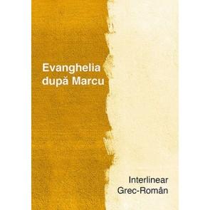 Evanghelia după Marcu. Interlinear grec-român
