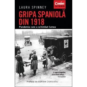 Gripa spaniolă din 1918. Pandemia care a schimbat lumea