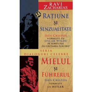 Dialoguri celebre. Rațiune și senzualitate. Mielul și Führerul