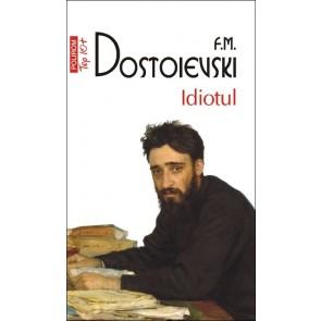 Idiotul (ediţia a IV-a, de buzunar)