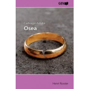 Cartea profetului Osea