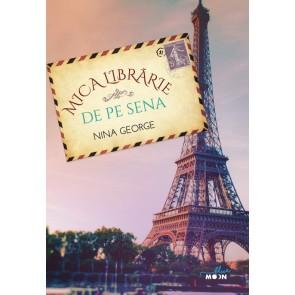 Mica librărie de pe Sena