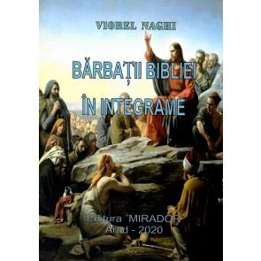 Bărbații Bibliei în integrame