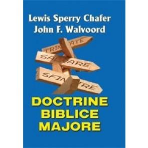 Doctrine biblice majore