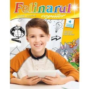 Revista Felinarul copiilor 4 / 2020