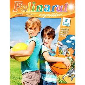 Revista Felinarul copiilor 5 / 2020