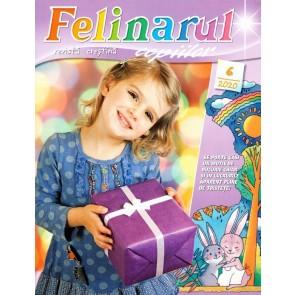 Revista Felinarul copiilor 6 / 2020