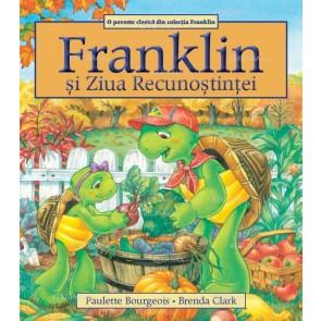 Franklin și Ziua Recunoștinței