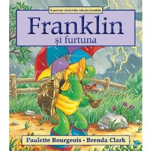 Franklin și furtuna