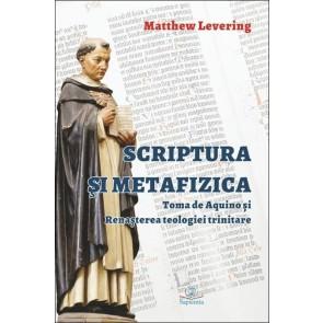 Scriptura și metafizica. Toma de Aquino și renașterea teologiei trinitare