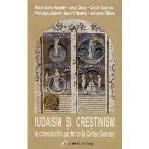 Iudaism și creștinism în comentariile patristice la Cartea Genezei