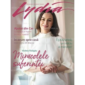 Revista Lydia. Nr. 56