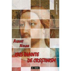 Isus înainte de creștinism