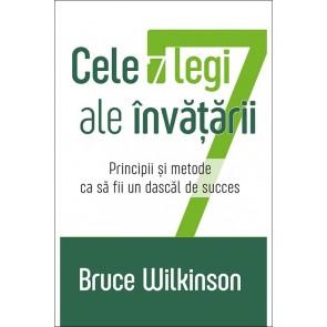 Cele 7 legi ale învățării. Principii și metode ca să fii un dascăl de succes