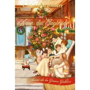 "Anne din Ingleside. Seria ""Anne de la Green Gables"". Vol. 6"