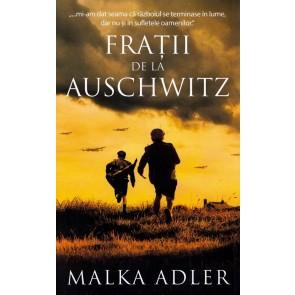Frații de la Auschwitz
