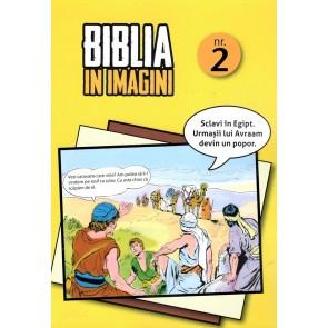 Biblia în imagini. Vol. 2